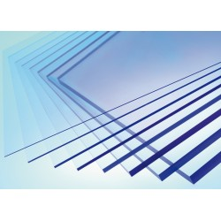 Płyta PC lita 2UV bezbarwny 4x2050x6100MM